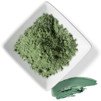 Green clay (active)