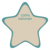 "plastic labels ""100% naturale"""