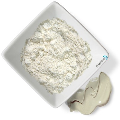 White clay (Kaolin)